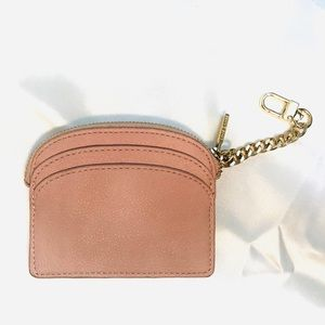🌈3/20   Card Case   Zippered Coin Pouch   Keyring